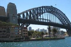 AustraliaHarbourBridge
